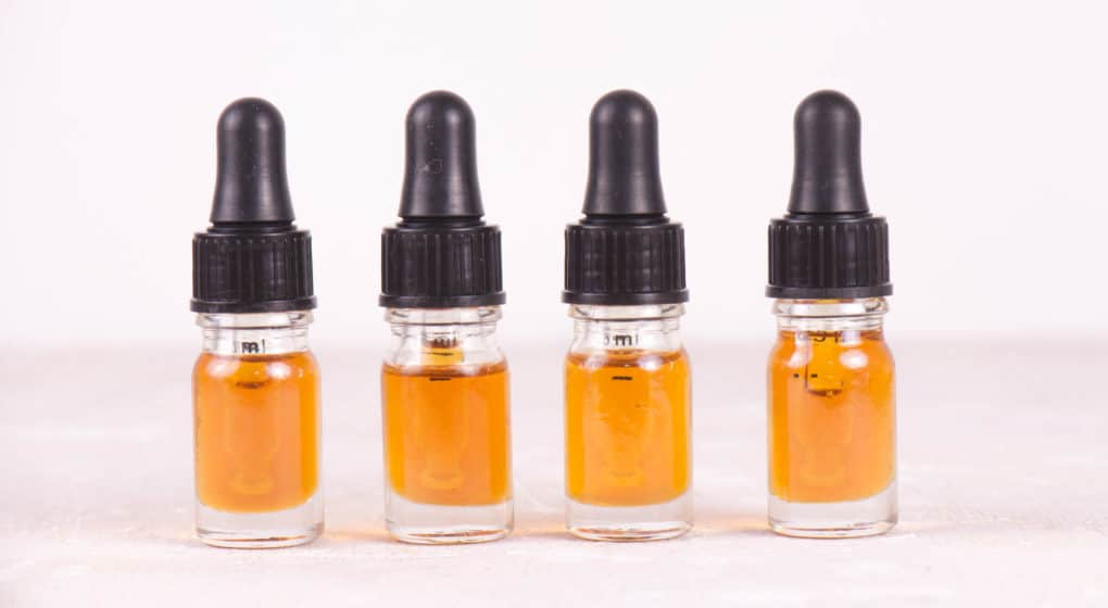 CBD Oil Drops and Capsules for Sleep: Benefits, Dosage and Safety Info