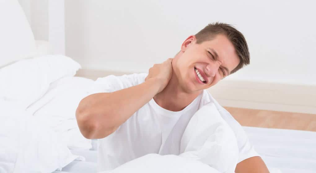 Choosing the Best Pillow to Minimize Neck and Back Pain