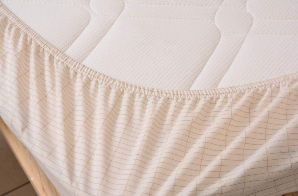 GroundLuxe Fitted Earthing Sheet