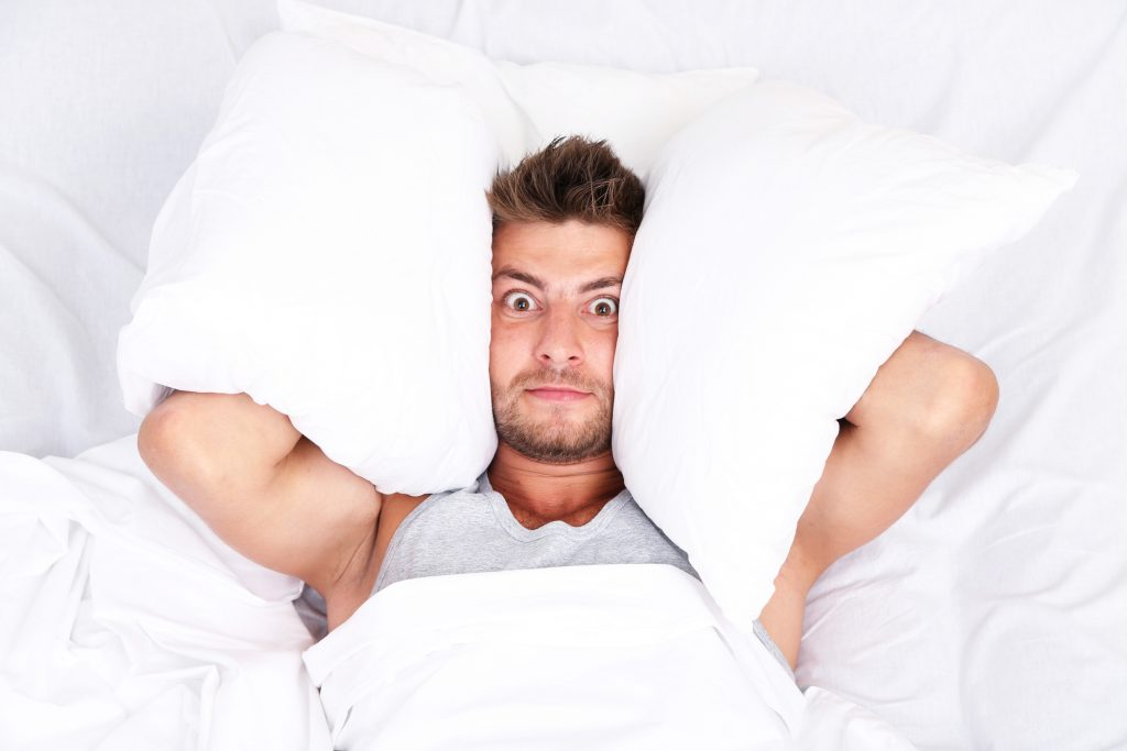 Gifts for people who have trouble sleeping