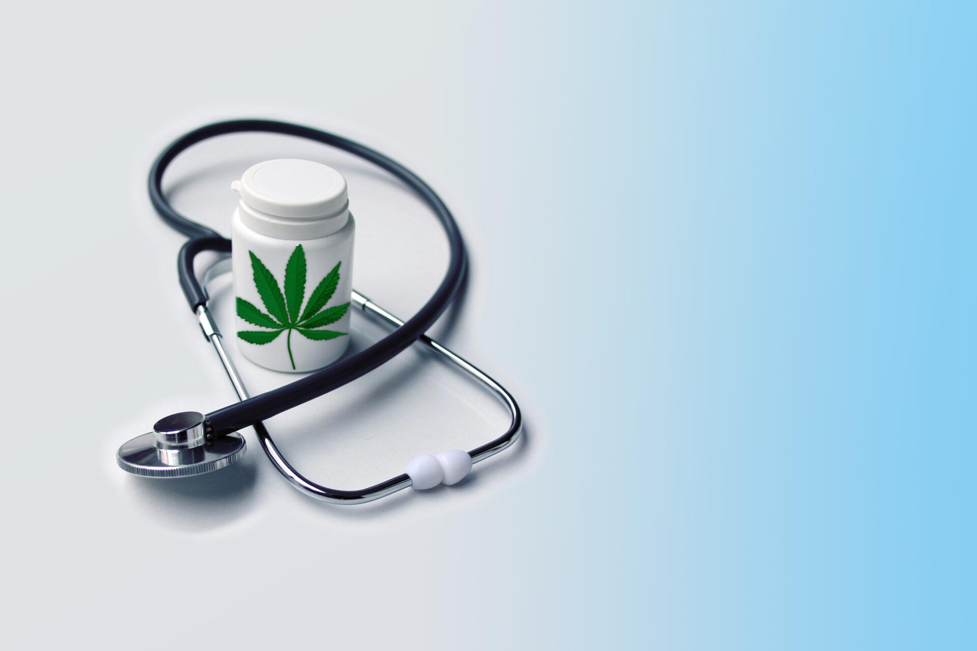 Medical marijuana and insomnia
