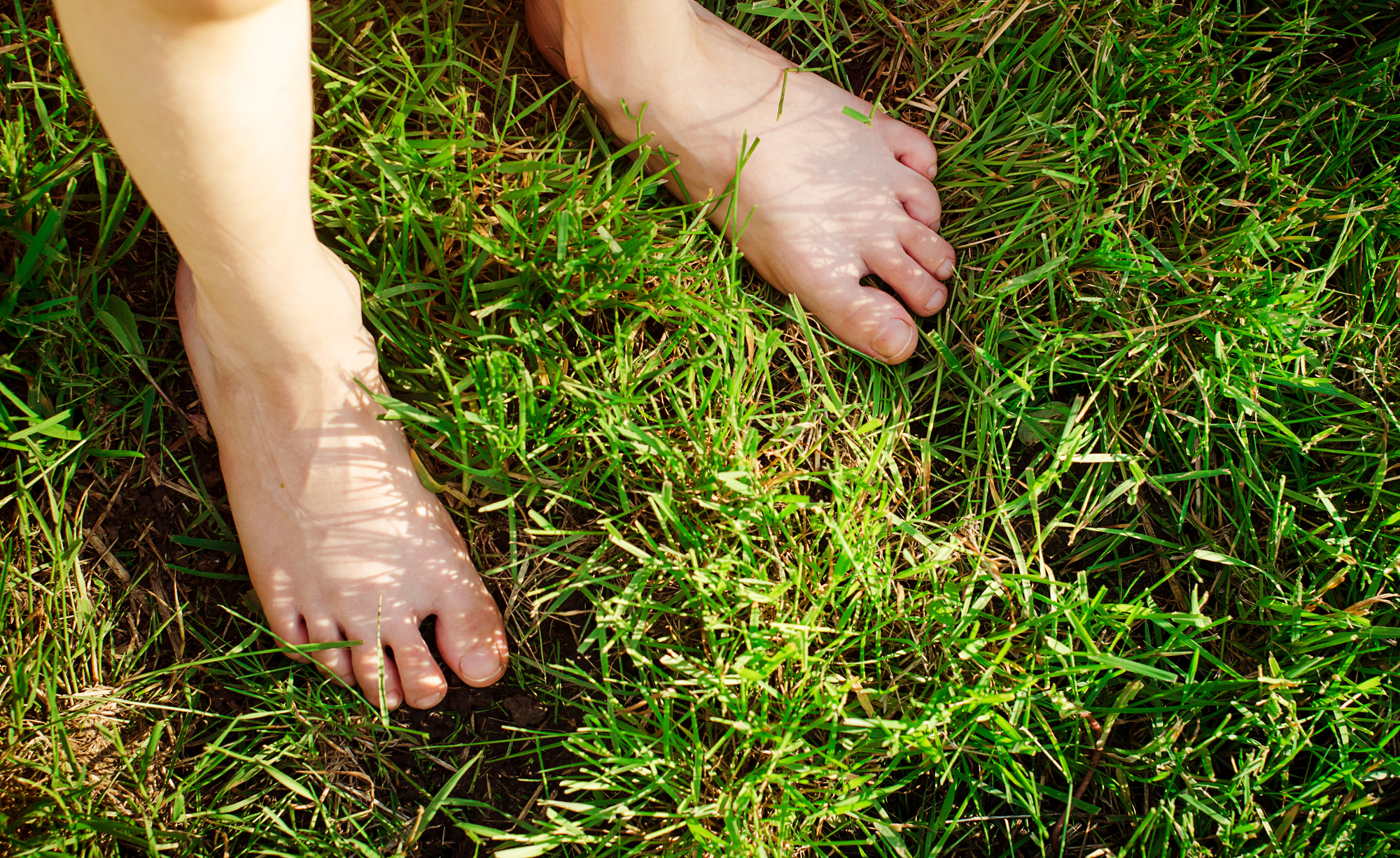 What is an earthing mat?