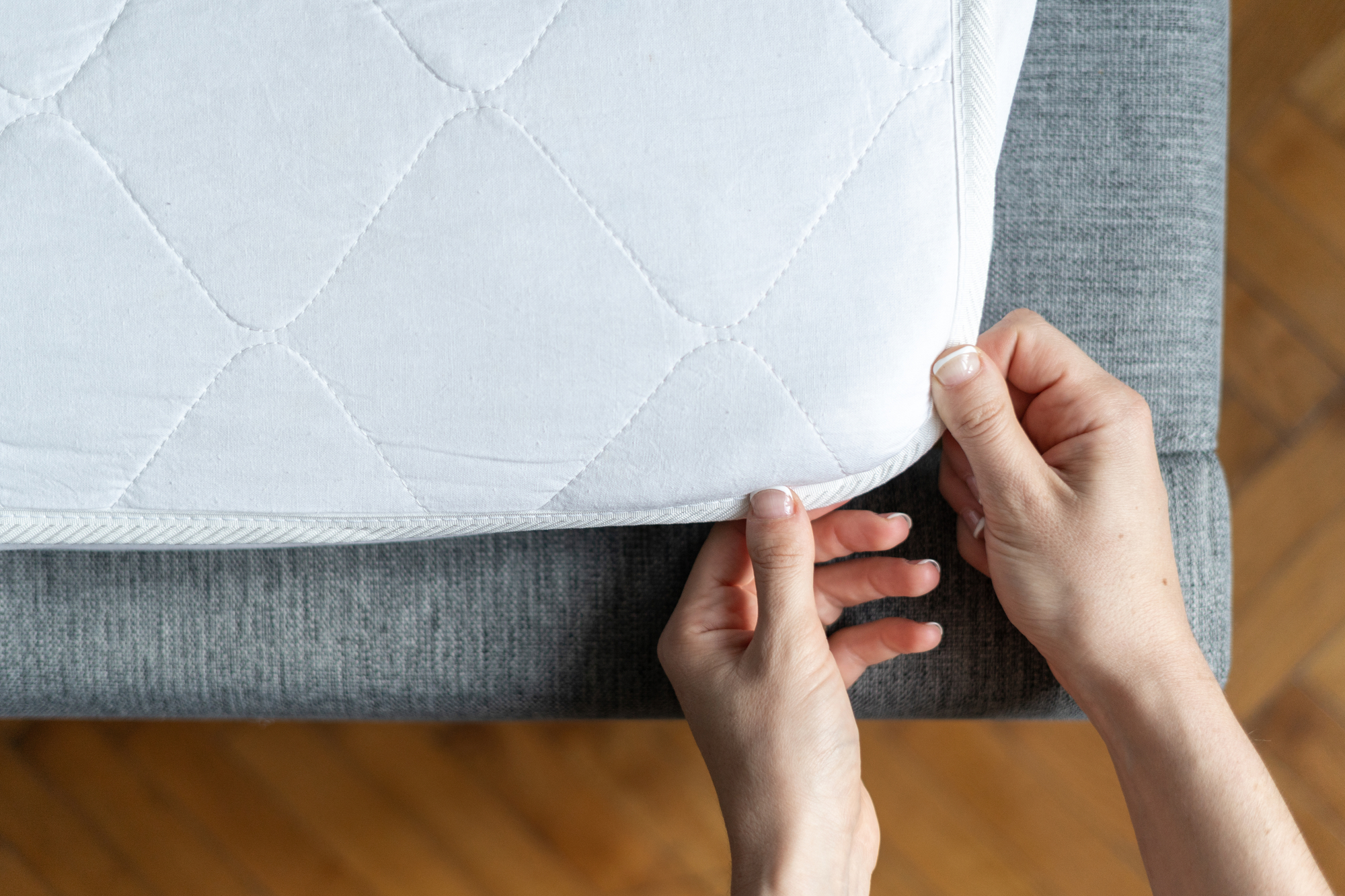 How to Use an Earthing Mattress Pad