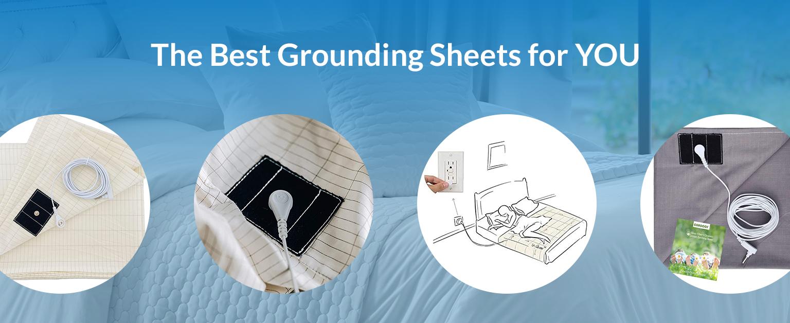Best Earthing Sheets